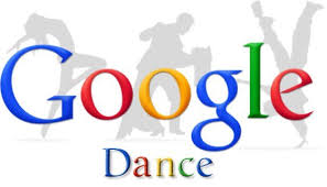 الگوریتم گوگل دنس