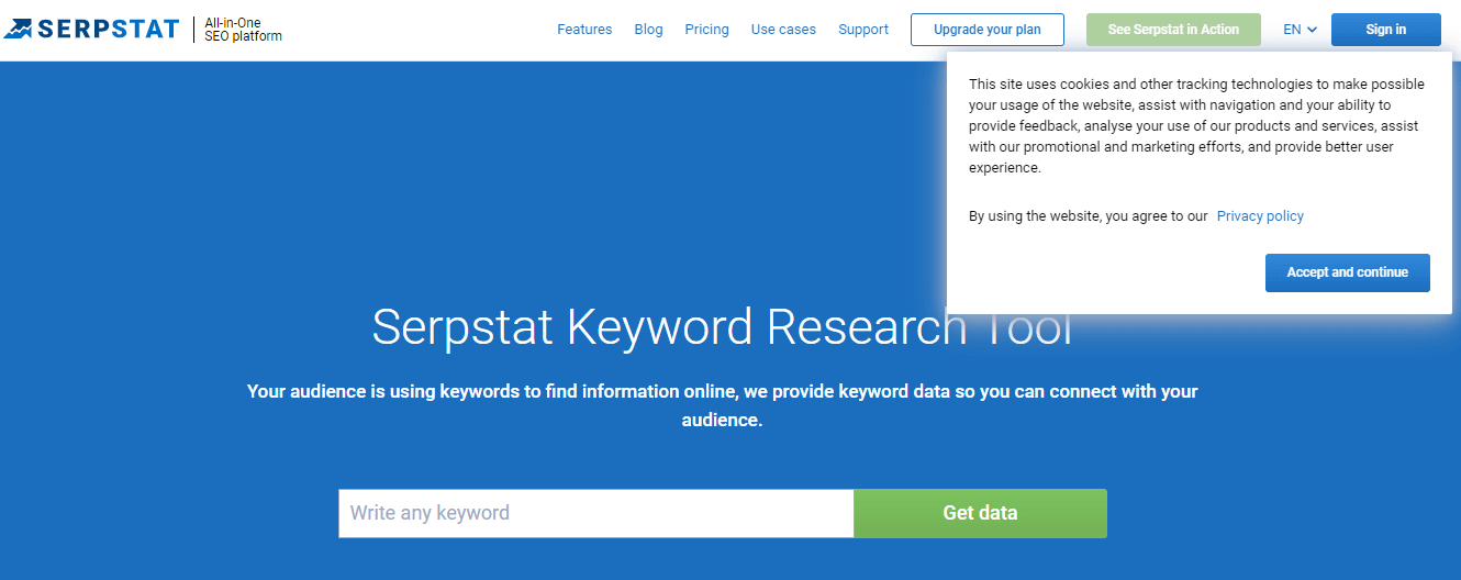 serpstat-keyword-research