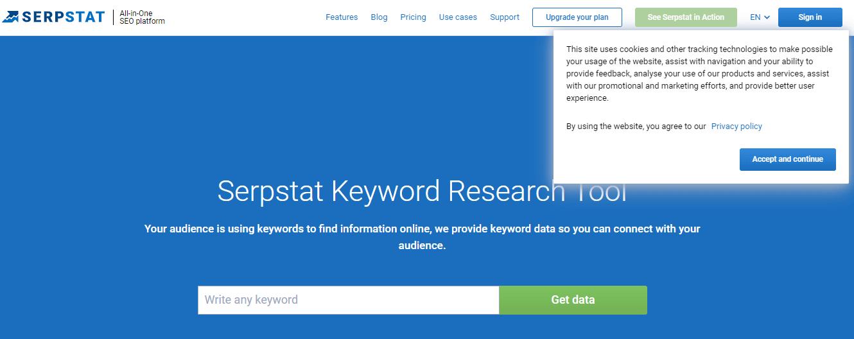 serpstat-keyword-research