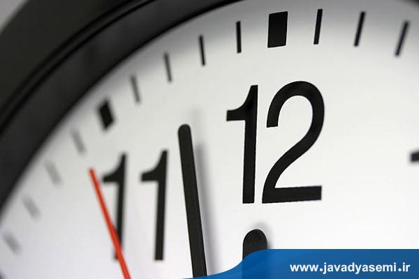 Dwell time چیست