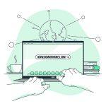 اعتبار دامنه یا Domain Authority چیست؟