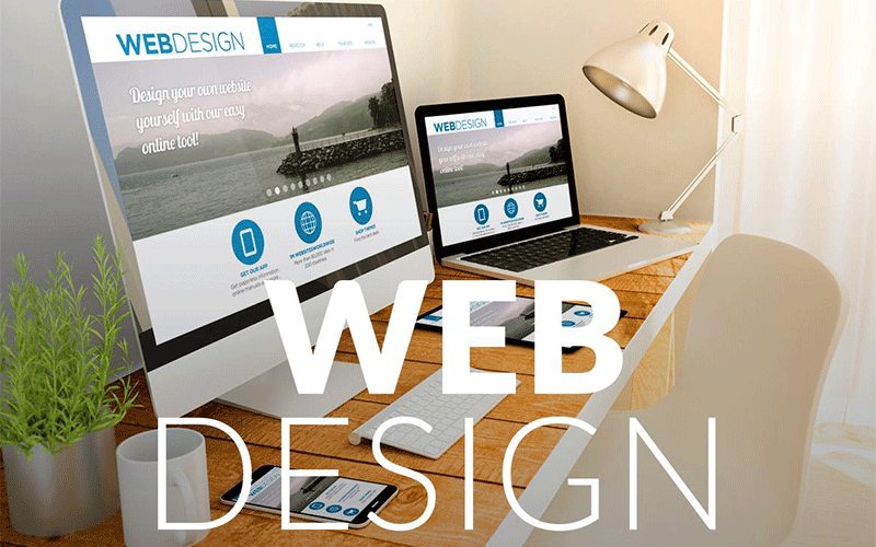 طراحی سایت سریع